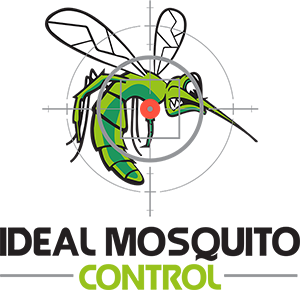 Ideal Mosquito Control